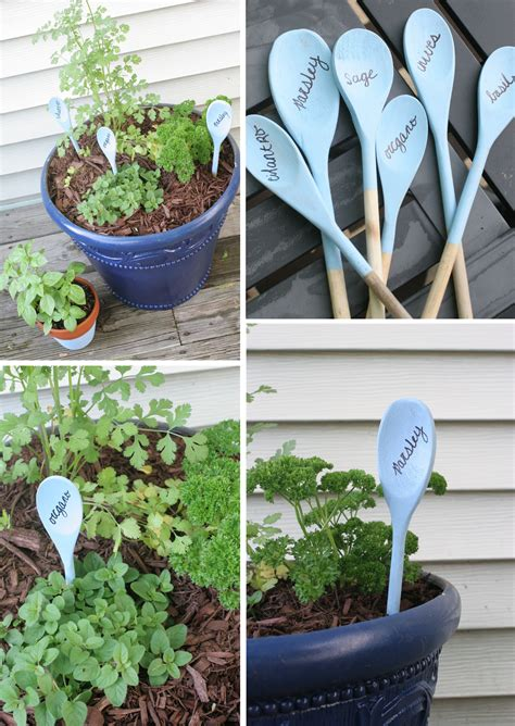 herb planter craftivity designs painted herb planters some tips