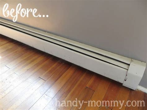 European Baseboard Heaters Handy Painting Baseboard Heater Covers They Look