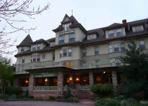 cliff house colorado springs manitou springs co cliff house flickr photo