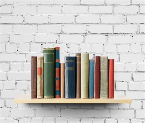 On A Shelf by 5 Tips To Treat Your Books Better Systematics