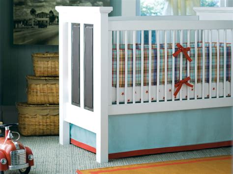 15 cool cribs for every style room ideas for