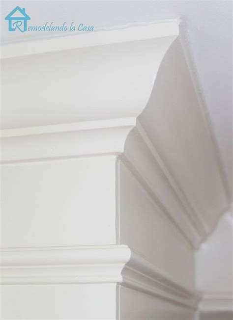 Cheap Crown Molding 103 Best Images About Crown Molding Trim On