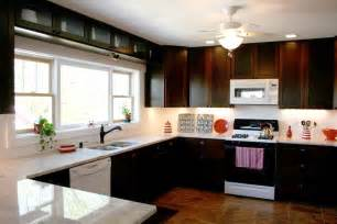 Kitchen Ideas White Appliances by Diverse Kitchen Ideas With White Appliances Kitchen And