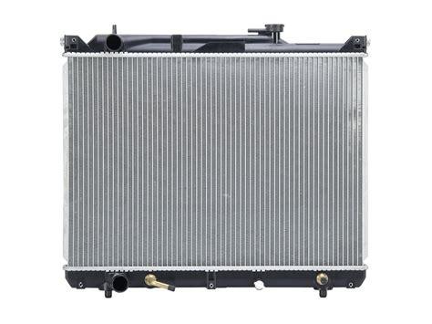 Selang Hose Inlet Suzuki Grand Vitara 2 0 Gv Sps 2002 suzuki grand vitara 2 5 liter v6 radiator oem 17700 52d00 52d10