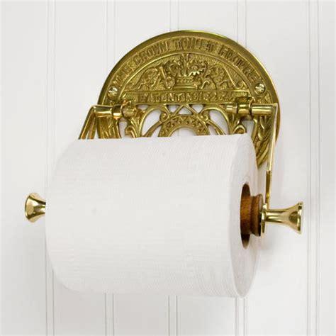 kcrown toilet paper crown toilet fixture solid brass toilet paper holder
