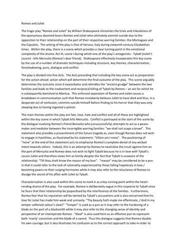Macbeth Critical Essay by Shakespeare Critical Essays Copywriterbiohorizons X Fc2