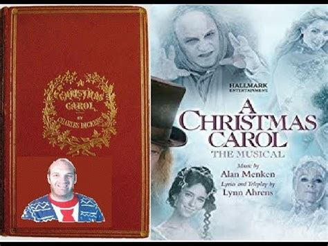 a review of a christmas carol in northport christmas carol reviews episode 23 a christmas carol the musical 2004 youtube