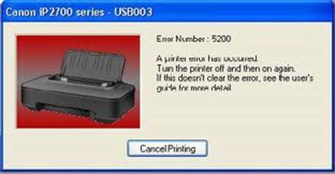 cara reset printer canon mp258 error 5200 cara reset canon ip2770 error 5200 bebas bicara