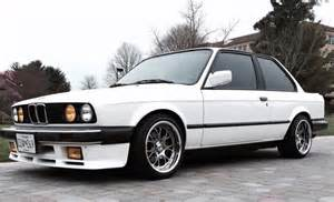 Bmw 325is 1987 Bmw 325is Bring A Trailer