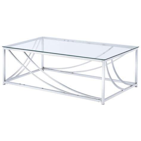 glass sofa table modern modern glass top sofa table