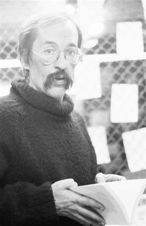 Paulo Leminski - o poeta dos haicais e trocadilhos