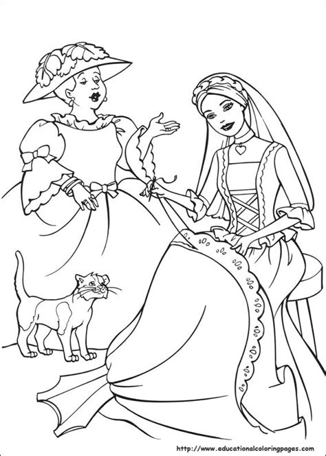 educational coloring pages princess princess coloring pages free for