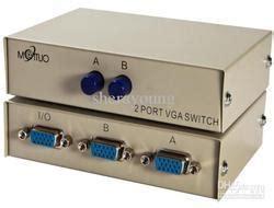 Vga Switch 2 Input 1 Output Hdmi Vga Av Switcher And Splitters 8 Way Hdmi Splitter