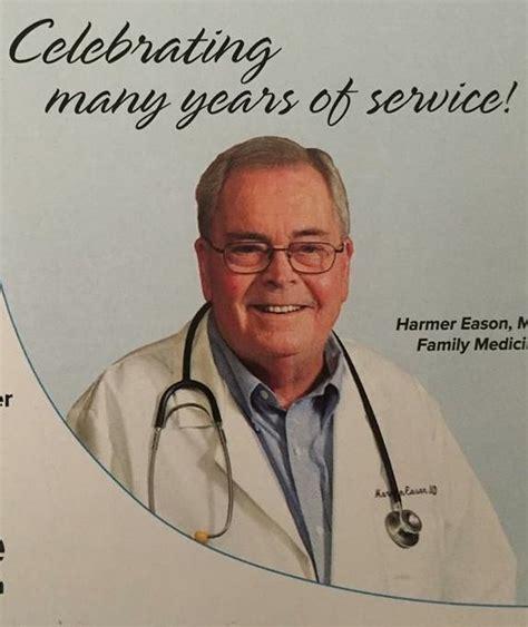 harmer eason obituary sylvester legacy
