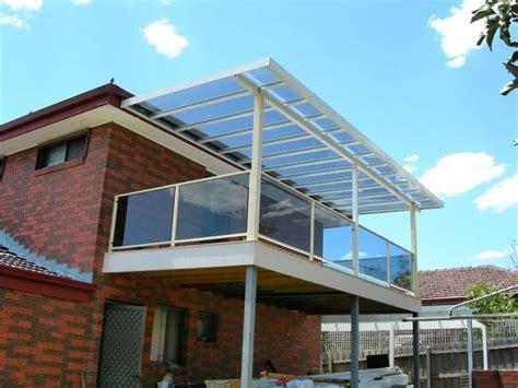tettoia in plexiglass prezzi tettoie in plexiglass tettoie da giardino modelli