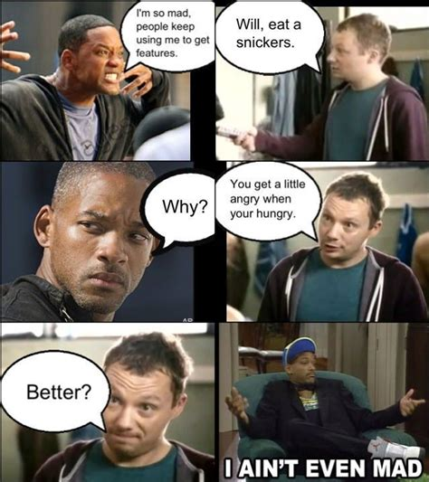 Snickers Meme - will eat a snickers meme eat a snickers pinterest