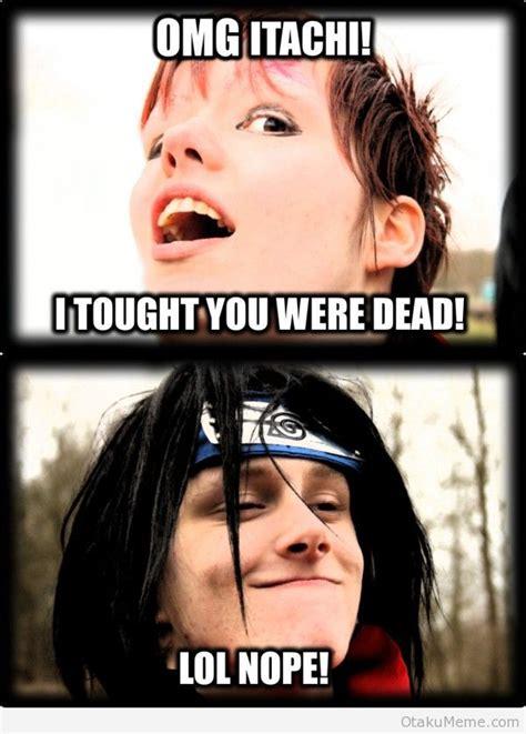 Weird Memes - otaku meme 187 anime and cosplay memes 187 my friends are weird