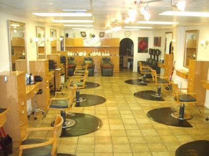 upscale hair salon business opportunity for