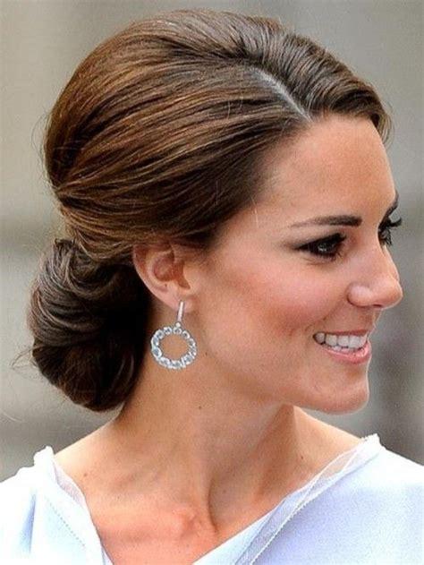 hairstyles for black tie event 31 peinados recogidos para novias preciosos bodas