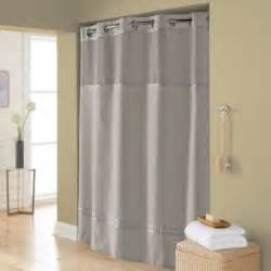 buy hookless shower curtain liner from bed bath amp beyond