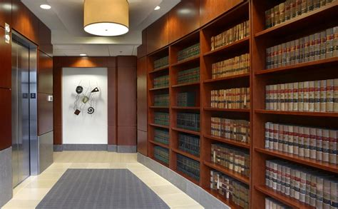 Johnston allison amp hord law offices gresham smith and partners