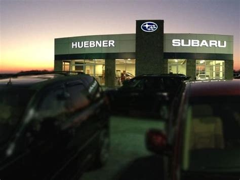 Huebner Subaru by Huebner Chevrolet Subaru Carrollton Oh 44615 Car