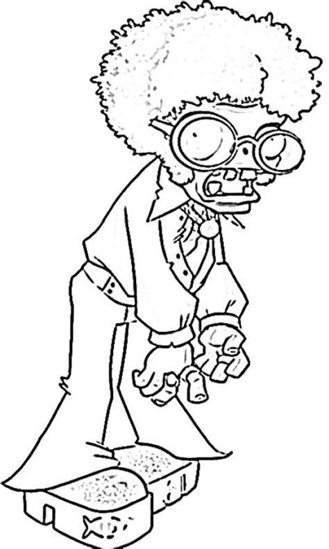 coloring book vs views get this plants vs zombies coloring pages to print for