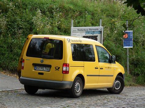 Auto Post by File Gelbes Postauto Deutsche Post Jpg Wikimedia Commons