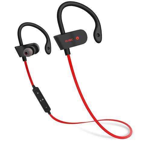 Sports Bluetooth Headphones sweatproof headphones wireless bluetooth sport earphones