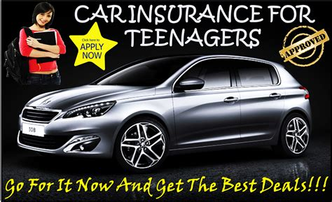 Cheap Car Insurance For Teenager With No Down Payment
