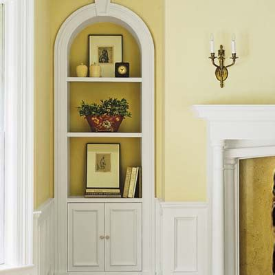 Fireplace Niche by Fireplace Niche Built In Storage Ideas This House