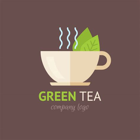 tutorial illustrator logotype design a flat teacup logotype in adobe illustrator vectips