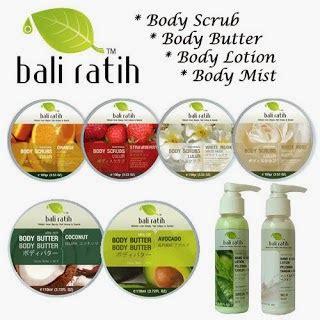 Parfum Bali Ratih Strawberry s mind strawberry attack bali ratih lotion