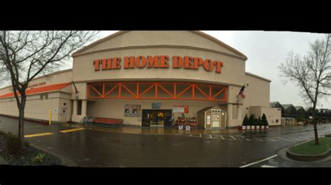 the home depot sacramento ca company profile