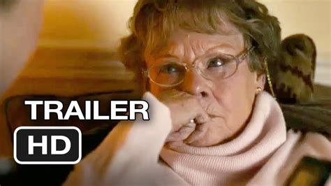 watch online vixen 1968 full hd movie trailer philomena trailer 1 2013 judi dench steve coogan movie hd youtube