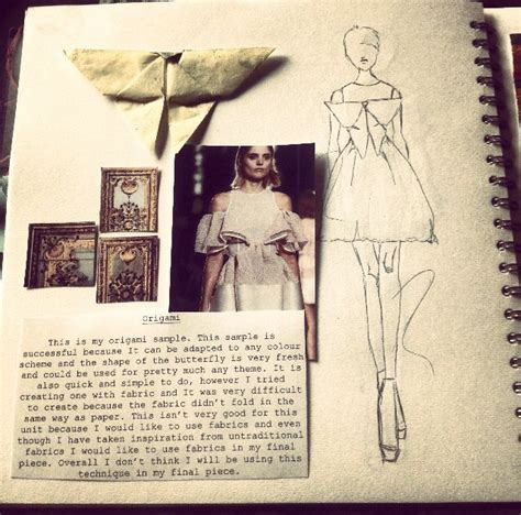 fashion design portfolio layout best 25 fashion design portfolios ideas on pinterest