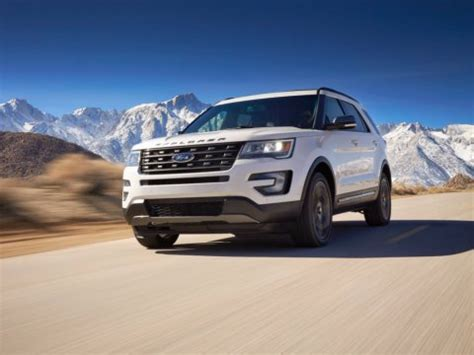2020 Ford Explorer Linkedin by 9 Electric Suvs Coming By 2020 Photos Features