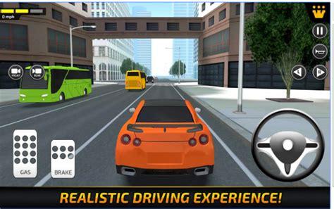 game mod simulasi android parking frenzy 3d simulator game simulasi parkir mobil