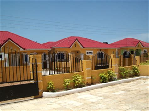 Affordable Homes In Ghana Monthly Mortgage Payment In
