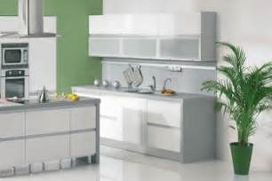 green and white kitchen ideas green white color schemes spacious white kitchen designs
