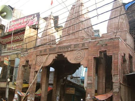design center varanasi india the kashi vishwanath temple golden temple of varanasi