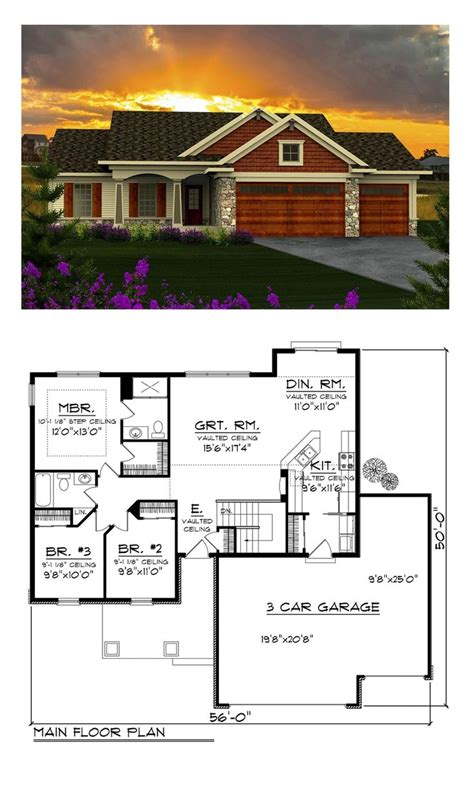 monster house plans ranch monster house plans ranch 8313