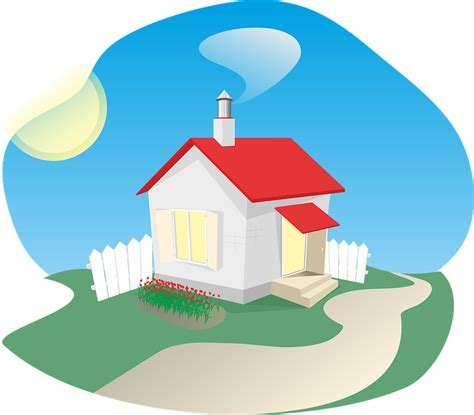 home clipart     clipartmag