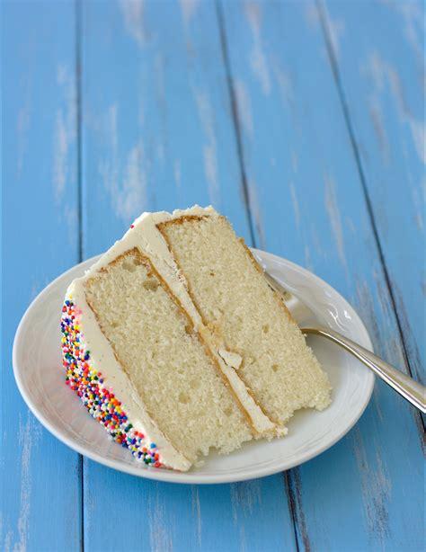 birthday cake recipe vanilla sponge cake recipe birthday