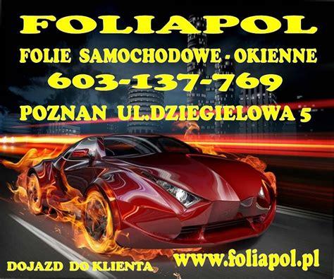 Folie Global Poznań by Auto Folie Foliapol Home