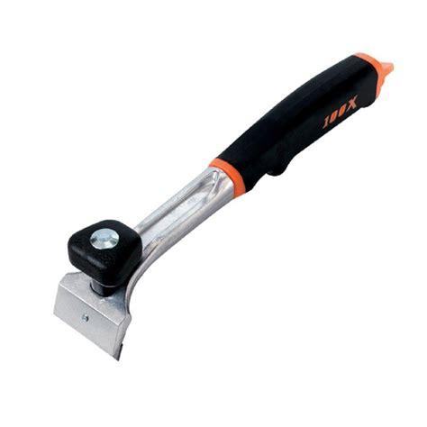 home depot paint scraper warner 2 in soft grip carbide scraper with knob 151391