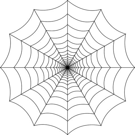 website clipart best 15 spider web image