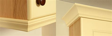 Kitchen Cupboard Cornice - solid wood kitchen cabinets information guides