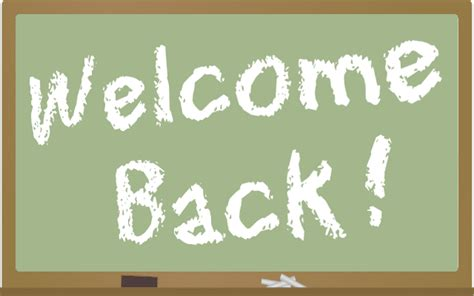 welcome back welcome back the week ahead udston primary school