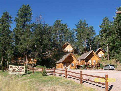 Black Forest Cottages by Rustic Ridge Guest Cabins